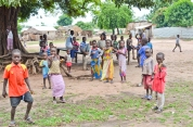 Kids of Njaba Kunda