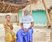 Women of Sabi
