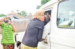 Kisses for Sam