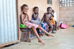 Kids of Kassange